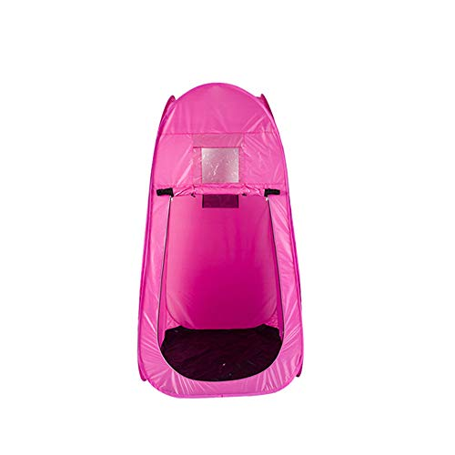 ZONEMEL Portable Light Foldable Steam Sauna Pop Up Tent, Function Steamer NOT Included, Full Body Detox Weight Loss Slimming Personal Therapeutic SPA