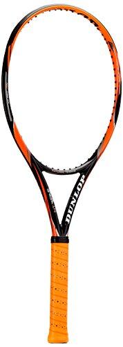 Dunlop Tennisschläger R5.0 Revolution NT Spin, orange, 3