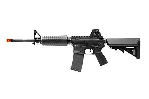 KWA AEG 3.0 RM4A1 ERG Full Metal 6mm Airsoft Carbine/Rifle
