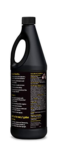 TECHRON - Concentrate Plus Fuel System Cleaner
