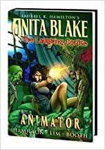 Anita Blake: The Laughing Corpse Animator