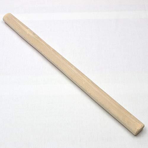 Esche Ersatzstiel Schlosserhammer-Stiel 700 mm für 4000 g 4,0 kg Hammer