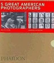 Five Great American Photographers Boxed Set: Matthew Brady, Wynn Bullock, Walker Evans, Eadweard Muybridge, Lewis Baltz (55s)