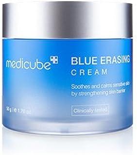 [MEDICUBE] ★新着★送料無料★ Blue Erasing Cream/ブルーイレイジングクリーム [並行輸入品]