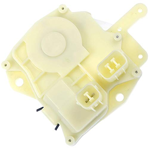APDTY 857472 Door Lock Actuator Right (Passenger-Side; View Chart For Your Specific Models Front or Rear Position; Replaces 72115-S5A-003, 72115-S84-A01)