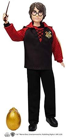 Harry Potter - Trimagisches Turnier Harry Potter Puppe