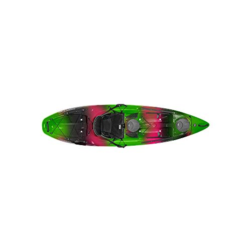 Wilderness Systems 9750105163 TARPON 100 kayaks, Borealis, 10'