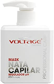 Voltage Mascarilla Nata capilar - 500 ml