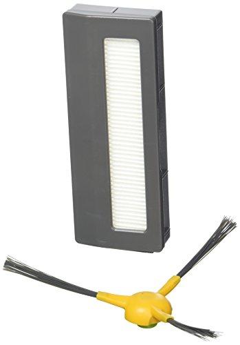 Ecovacs DN78-KTA Kit de Repuestos para Deebot N78D, Deebot 300