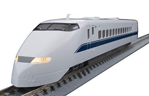 TOMIX Nゲージ ファーストカーミュージアム 300系 のぞみ FM-005 鉄道模型 電車
