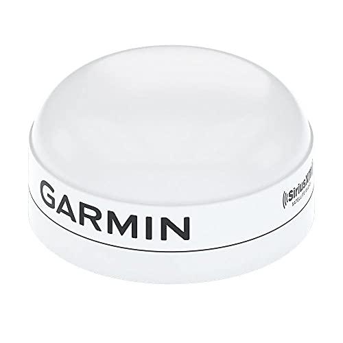 Garmin 010-02277-00 GXM 54 SiriusXM Satellite Weather and Audio Receiver, White, Large