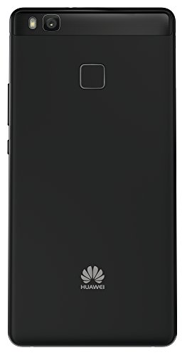 Huawei P9 lite Smartphone (13,2 cm (5,2 Zoll) Touch-Display, 16GB interner Speicher, 3GB RAM, Android 6) schwarz - 2