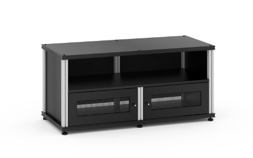 Salamander Designs Synergy Two Shelf A/V Cabinet