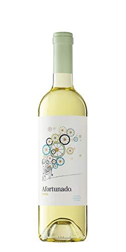 Viñedos Singulares Afortunado Verdejo 2019 Blanco Vino - 750 ml (8412934367111)