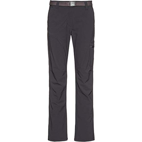 CMP Thermo Bas Femme, Anthracite, 44