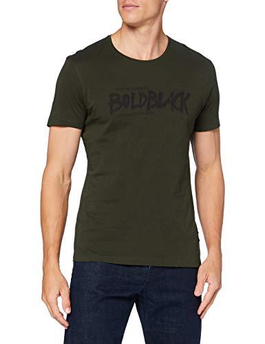 Sisley T-Shirt, Rosin 34b, S Uomo