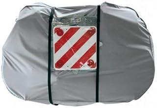 340705 7,5 mm per il fissaggio di un telone o rete per rimorchio diametro ca Corda elastica di 7 m con passanti