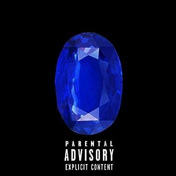 Velvet Blue Sapphire