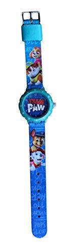 Montre Enfant pat' patrouille Paw Patrol Disney