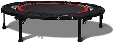CMTKJ Foldable Mini Trampoline 40Inch Foa with Fitness Ranking TOP10 Popular standard Rebounder