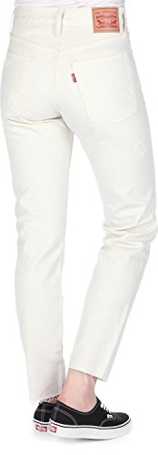 Levi's® Wedgie Icon Fit W jeans vintage chalk