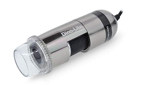 Dino-Lite AM7013MZT Kalibrierte Messungen, Aluminium