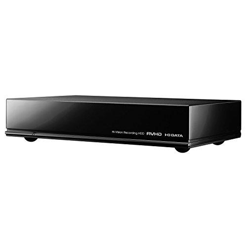 I-O DATA 24時間連続録画対応 録画用ハードディスク 2TB テレビ録画/USB3.0対応 AVHD-AUT2.0B