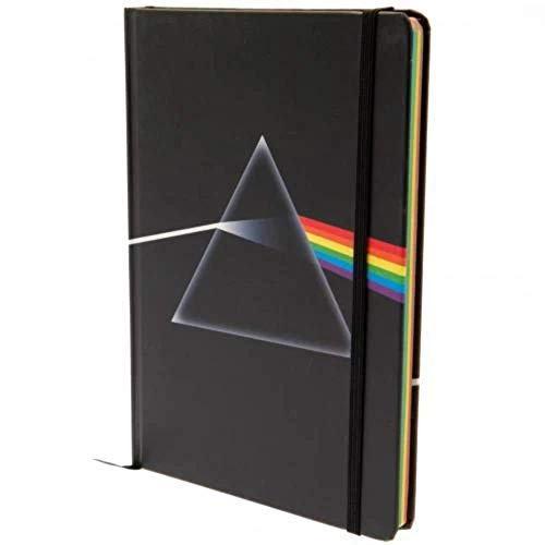 Pyramid International - Libreta Premium A5 De Pink Floyd, Modelo The Wall