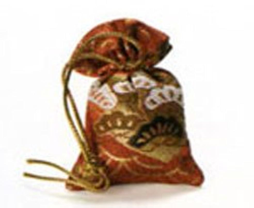 薬漂流スライム匂い袋のかおり 「誰が袖 みやこ 【匂い袋】」