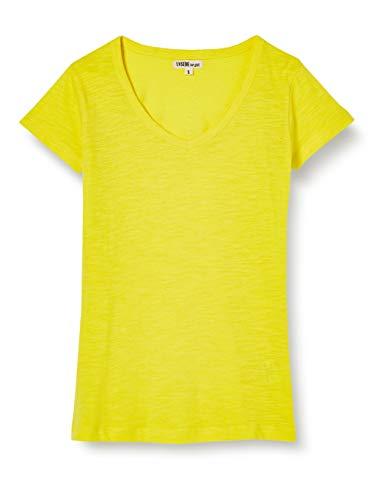 Inside @ SCN167 Camiseta, 75, XL para Mujer
