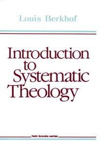 Introdução à teologia sistemática (série Twin Brooks)