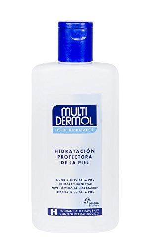 Multidermol Leche Hidratante - 250 ml