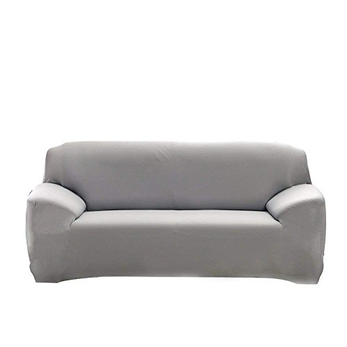M/öbel Protector mit elastischer Unterseite Sofa Covers Set Fit Print Stretchy Stuhl Sofa Cover Schonbezug Ultimate M/öbel Sitzer Protector Set-einfach zu installieren und zu demontieren zu waschen