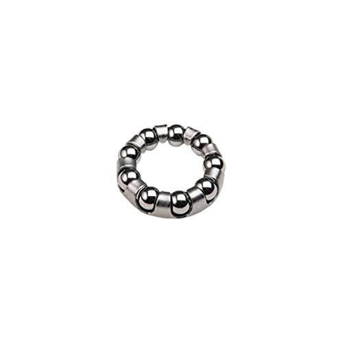 Motodak Ring Kugelschreiber Pedale (Durchm 29 mm / 9 Kugellager)
