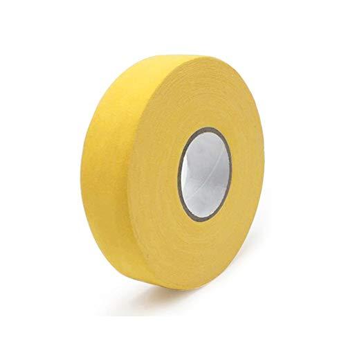 advancethy Hockey Tape Stick, Griptape Feld Eistuch Tape, Tuch Hockey Tape, Anti-Rutsch Hockey Schläger Griffband, leicht zu dehnen und zu reißen, starke Material Textur Hockey Tape