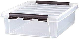 Hammarplast 10x SmartStore Classic 14 Box - 8 Liter - 400 x 300 x 120mm