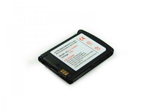 LG Electronics LGLP-GBAM - Batteria sostitutiva per LG Chocolate KU800