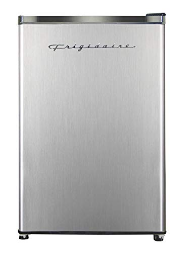 Frigidaire EFR492, 4.6 cu ft Refrigerator, Stainless Steel Door, Platinum Series
