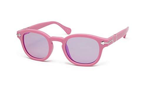 Opposit TM501S16 Gafas Rosa, 47 23 140 Unisex Adulto
