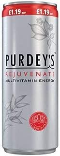 Purdeys Silver Can 250ml