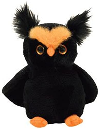 TY Beanie Baby - HOOTSEY the Owl (Internet Exclusive) by Ty Beanie Babies