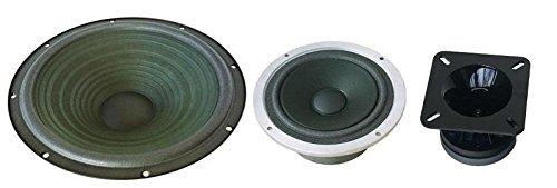 TONSIL Lautsprecher-Set für Altus 140