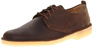 CLARKS Men's Suede Desert London Oxfords, Grey, 9 Medium US (B079RMBDFZ) | Amazon price tracker / tracking, Amazon price history charts, Amazon price watches, Amazon price drop alerts