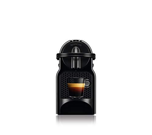 Machine à Espresso Inissia Nespresso par De'Longhi, Noir - 1