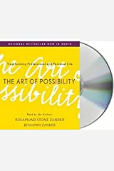 Art of Possibility - audio CD Unknown Binding