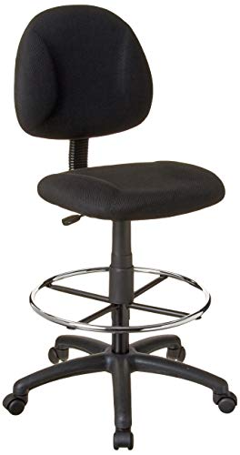 Our #3 Pick is the Boss Office Products Ergonomic Drafting Chair