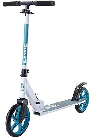 BLUE GORILLAZ Kinder-Roller