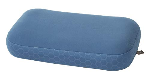 Exped Mega Pillow Blau, Schlafsack, Größe One Size - Farbe Deep Sea Blue