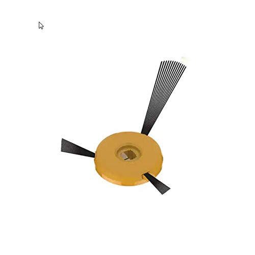 Best Review Of Pokin Side Brush RV750C for Euro Pro Ion Robot RVSBK700 RV700 RV720 RV750