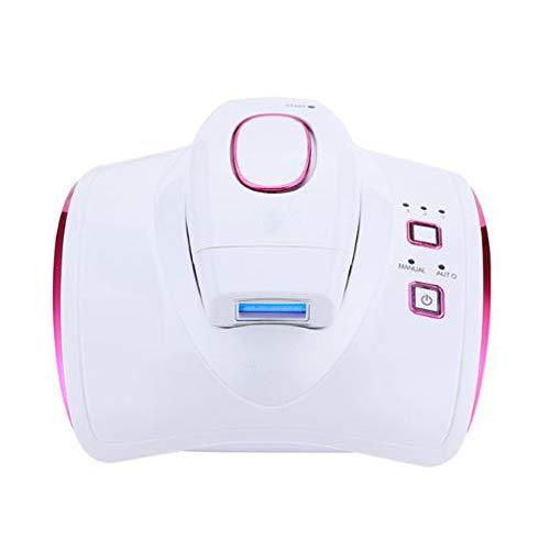 FLYM Laser Hair Remover Machines, IPL + RF Dispositif d'épilation pour Les Femmes et Les Hommes Permanent Indolore épilateur pour la Ligne de Bikini, Jambes, Bras, Aisselles Etc